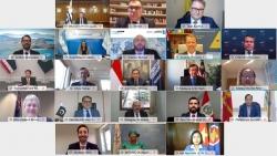 Việt Nam và các nước Nhóm Cairns thúc đẩy cải cách quy tắc về thương mại nông nghiệp trong WTO