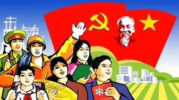 Sức mạnh nội sinh kiến tạo Xã hội chủ nghĩa ở Việt Nam