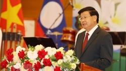 Thư cảm ơn của Tổng Bí thư, Chủ tịch nước Lào Thongloun Sisoulith