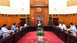 Thủ tướng đề nghị Tập đoàn AstraZeneca giúp Việt Nam thực hiện hiệu quả chiến lược vaccine