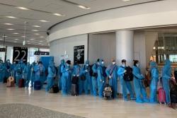 Bộ Ngoại giao khuyến cáo về việc lừa đảo bán vé máy bay về nước phòng dịch Covid-19