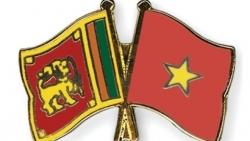 Điện chúc mừng Bộ trưởng Ngoại giao Sri Lanka