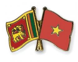 Thư mừng nhân dịp kỷ niệm 50 năm thiết lập quan hệ ngoại giao Việt Nam-Sri Lanka