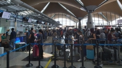 Dịch Covid-19: Thêm chuyến bay đưa hơn 240 công dân Việt Nam từ Malaysia về nước