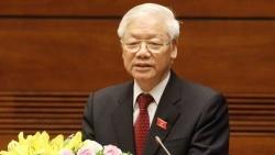 Lời kêu gọi của Tổng Bí thư Nguyễn Phú Trọng về phòng, chống đại dịch Covid-19