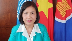 Hội đồng Nhân quyền LHQ thông qua Nghị quyết về biến đổi khí hậu và quyền con người do Việt Nam đề xuất