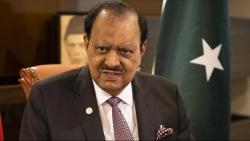 Điện chia buồn nguyên Tổng thống Pakistan từ trần