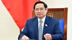 Thủ tướng Việt Nam-Hàn Quốc điện đàm: Nhất trí 6 biện pháp thúc đẩy quan hệ hai nước