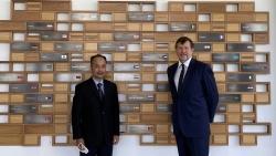 Thúc đẩy hợp tác nghiên cứu và ứng dụng công nghệ hạt nhân giữa Việt Nam và IAEA
