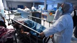 Ngoại giao vaccine 'cứu' Tunisia