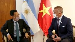 Tỉnh Misiones, Argentina mong muốn phát triển quan hệ nhiều mặt với các địa phương của Việt Nam