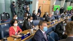 Hội nghị Trù bị cho Thượng đỉnh Hệ thống lương thực kêu gọi hành động tham vọng hơn