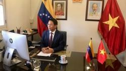 Giới thiệu tiềm năng xuất khẩu của Việt Nam và Venezuela