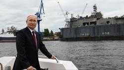 Quân đội Nga: Diện mạo mới, vượt xa Mỹ?