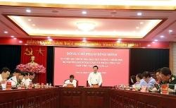 Phó Thủ tướng Phạm Bình Minh làm việc tại tỉnh Sơn La