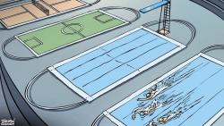 Thế vận hội Olympic Tokyo 2020: Cuộc sống phải như thế !