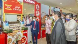 Tuần lễ quảng bá hàng hóa từ các nước ASEAN tại Saudi Arabia