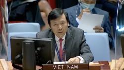 Việt Nam kêu gọi tất cả các bên tại Lebanon hết sức kiềm chế, tuân thủ Nghị quyết 1701 của HĐBA