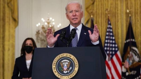 Tổng thống Mỹ Joe Biden: Cầu được, ước thấy
