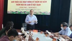 Thảm họa da cam Việt Nam: Để không ai bị bỏ lại phía sau
