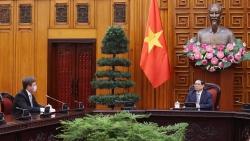 Ba Lan tặng và nhượng lại cho Việt Nam hơn 3,5 triệu liều vaccine