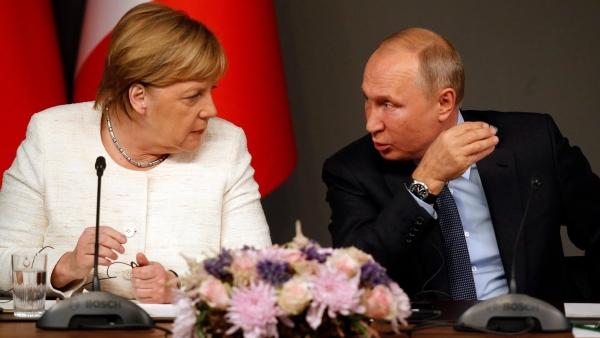 Thủ tướng Đức thăm Nga: Đi tìm cái kết đẹp