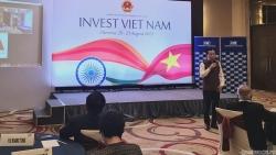 Các doanh nghiệp lớn của Ấn Độ chuẩn bị 'đổ bộ' vào Việt Nam