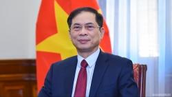 Bộ trưởng Ngoại giao Bùi Thanh Sơn: Chuyến công tác của Chủ tịch nước truyền thông điệp mạnh mẽ về đường lối đối ngoại của Việt Nam