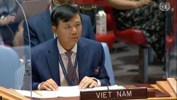 Việt Nam kêu gọi các bên liên quan ở Iraq thể hiện trách nhiệm trong bảo đảm an ninh bầu cử