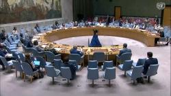 Hội đồng Bảo an thông qua Nghị quyết về tình hình Afghanistan