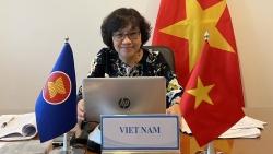 Ngoại giao Việt Nam: 'Vẻ đẹp thầm lặng'
