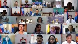 Việt Nam chủ trì cuộc họp về Kế hoạch Tổng thể Kết nối ASEAN 2025