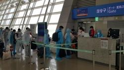 Đưa gần 500 công dân Việt Nam từ Nhật Bản, Hàn Quốc về nước an toàn