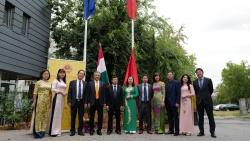Kỷ niệm 75 năm Quốc khánh Việt Nam tại Hungary