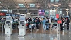 Thêm hơn 250 công dân Việt Nam từ Hàn Quốc về nước an toàn