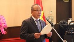 Đại sứ quán Việt Nam tại Nhật Bản tổ chức kỷ niệm 76 năm Quốc khánh 2/9