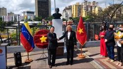 Nhiều hoạt động ý nghĩa kỷ niệm 76 năm Quốc khánh Việt Nam tại Venezuela