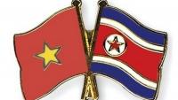 Điện mừng kỷ niệm lần thứ 73 Quốc khánh Triều Tiên
