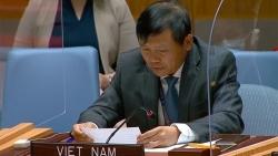 Hội đồng Bảo an đề cao chủ nghĩa đa phương, đoàn kết quốc tế trong giải quyết các thách thức toàn cầu