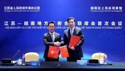 Hợp tác giữa Việt Nam với Thượng Hải, Giang Tô, Chiết Giang: Tiềm năng và triển vọng