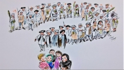 Taliban công bố chính phủ mới: Bản chất xem ra khó dời