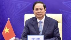 Thủ tướng Chính phủ Phạm Minh Chính sẽ đồng chủ trì Đối thoại chiến lược quốc gia Việt Nam và WEF