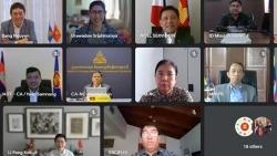 Việt Nam chủ trì họp Nhóm Đặc trách Sáng kiến Liên kết ASEAN và tham vấn của Nhóm Đặc trách với các đối tác của ASEAN
