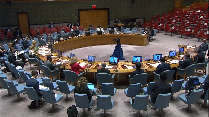 Việt Nam kêu gọi thúc đẩy tiến trình chuyển tiếp phù hợp với Thỏa thuận Hòa bình tại Sudan