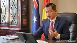 Quan hệ kinh tế, thương mại Việt Nam-Australia còn rất nhiều dư địa để phát triển