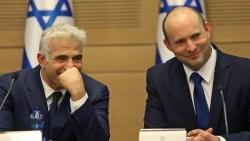 Chính trường Israel: Không tưởng thành thật