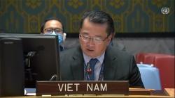 Hội đồng Bảo an họp về tình hình Nam Sudan, Syria và thông qua các văn kiện
