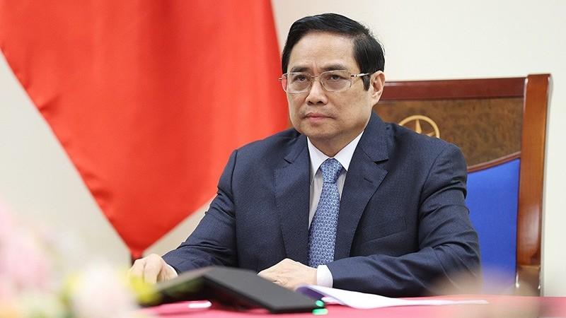 Áo sẵn sàng hỗ trợ Việt Nam tăng cường quan hệ với EU và sớm gỡ bỏ thẻ vàng IUU
