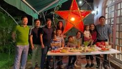 Đại sứ quán Việt Nam tại Venezuela tổ chức chương trình vui hội Trăng Rằm