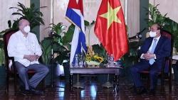 Việt Nam sẽ thúc đẩy các dự án đầu tư vào Đặc khu Phát triển Mariel của Cuba với những lĩnh vực thiết thực